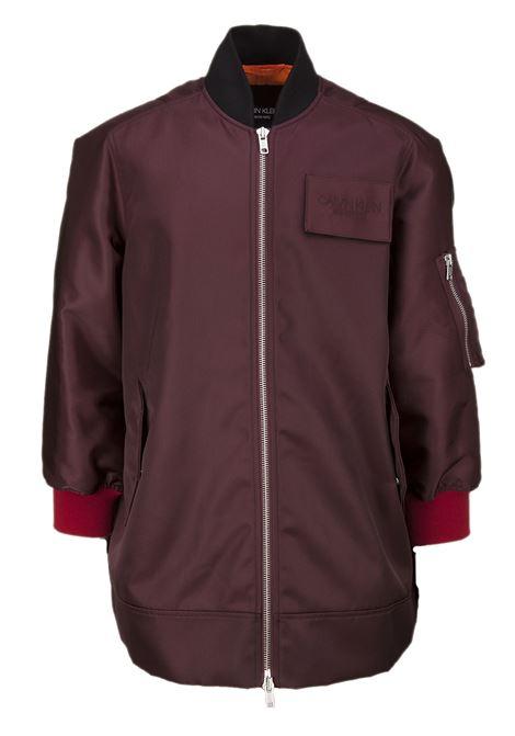 Calvin Klein 205W39NYC jacket CALVIN KLEIN205W39NYC | 13 | 81WWCA97P021503