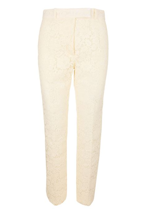 Calvin Klein 205W39NYC trousers CALVIN KLEIN205W39NYC | 1672492985 | 81WWPA47C186B102