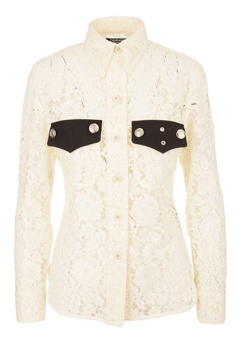 Calvin Klein 205W39NYC shirt CALVIN KLEIN205W39NYC | -1043906350 | 81WWTB00C186B102