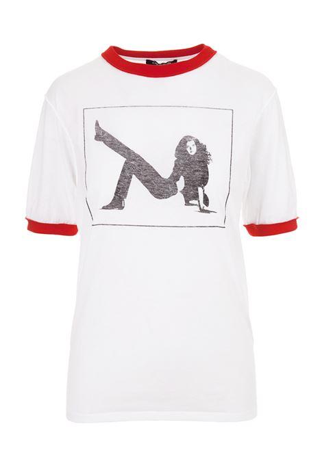 T-shirt Calvin Klein 205W39NYC CALVIN KLEIN205W39NYC | 8 | 81WWTB46C202A197