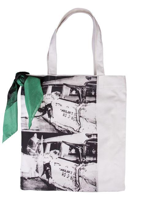 Calvin Klein 205W39NYC shopping bag CALVIN KLEIN205W39NYC | 77132928 | 82MLBA35C179912