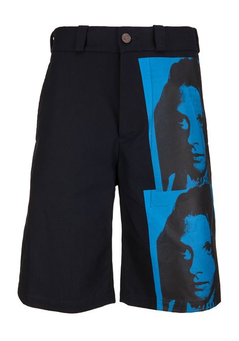 Calvin Klein 205W39NYC shorts CALVIN KLEIN205W39NYC | 30 | 82MWPA55C174415
