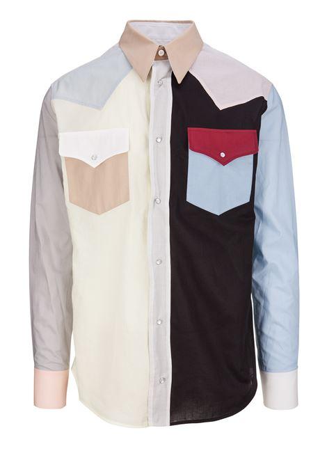 Calvin Klein 205W39NYC shirt CALVIN KLEIN205W39NYC | -1043906350 | 82MWTB01C243A791