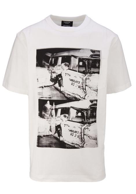 CALVIN KLEIN 205W39NYC T-shirt CALVIN KLEIN205W39NYC | 8 | 82MWTB74C133101