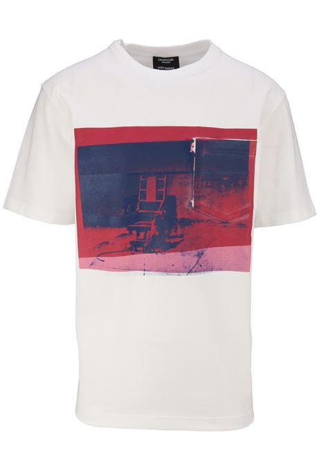 CALVIN KLEIN 205W39NYC T-shirt CALVIN KLEIN205W39NYC | 8 | 82MWTB75C133180
