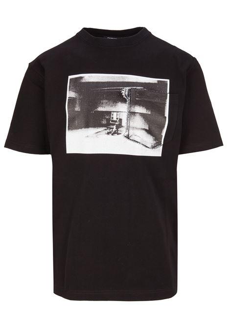 T-shirt CALVIN KLEIN 205W39NYC CALVIN KLEIN205W39NYC | 8 | 82MWTB77C133001