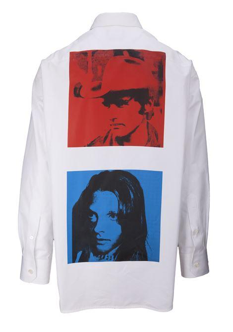 CALVIN KLEIN 205W39NYC Shirt CALVIN KLEIN205W39NYC | -1043906350 | 82MWTB87C038169