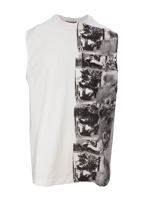 T-shirt CALVIN KLEIN 205W39NYC CALVIN KLEIN205W39NYC | 8 | 82MWTB92C133101