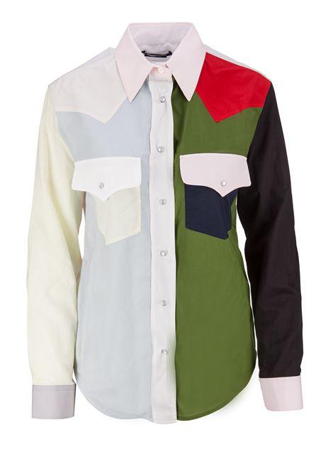 Calvin Klein 205W39NYC shirt CALVIN KLEIN205W39NYC | -1043906350 | 82WWTB51C243A079