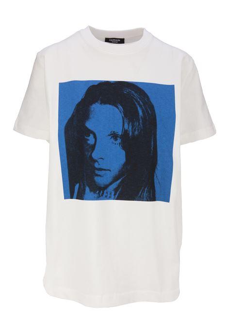 T-shirt CALVIN KLEIN 205W39NYC CALVIN KLEIN205W39NYC | 8 | 82WWTB71C133167