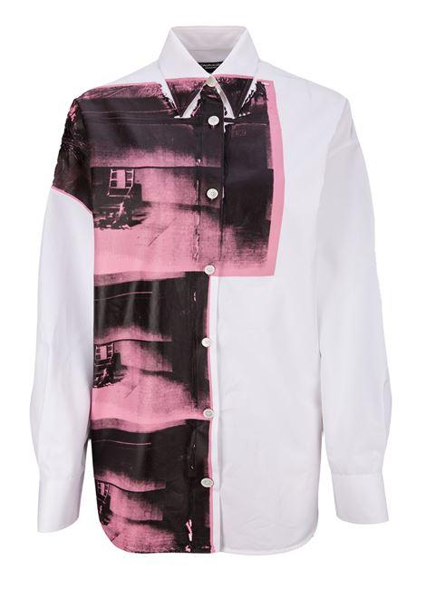 Calvin Klein 205W39NYC shirt CALVIN KLEIN205W39NYC | -1043906350 | 82WWTC16C136155