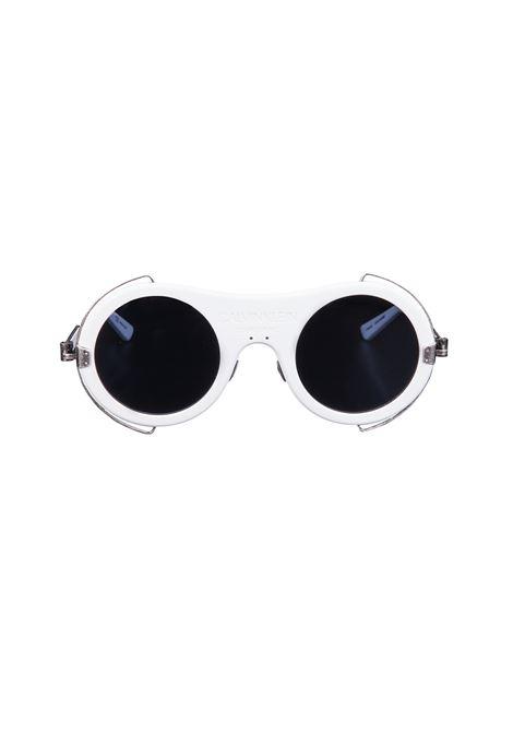 CALVIN KLEIN 205W39NYC Sunglasses CALVIN KLEIN205W39NYC | 1497467765 | CKNYC1875SRWHITE