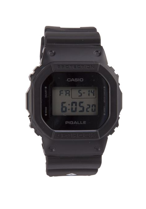 Casio G-Shock watch CASIO G-SHOCK | 60 | DW5600PGB1ER