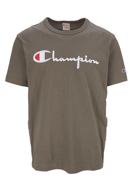 Champion t-shirt Champion | 8 | 210972GS518