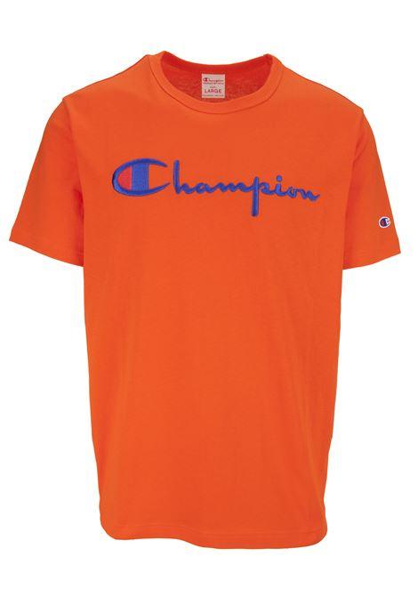 Champion t-shirt Champion | 8 | 210972OS005