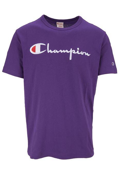Champion t-shirt Champion | 8 | 210972VS025