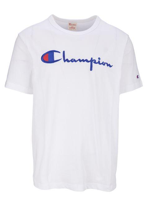 Champion t-shirt Champion | 8 | 210972WW001
