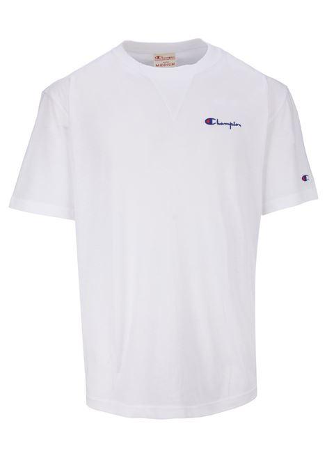 Champion T-shirt Champion | 8 | 211666WW001