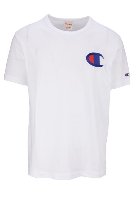 T-shirt Champion Champion | 8 | 211983WW001