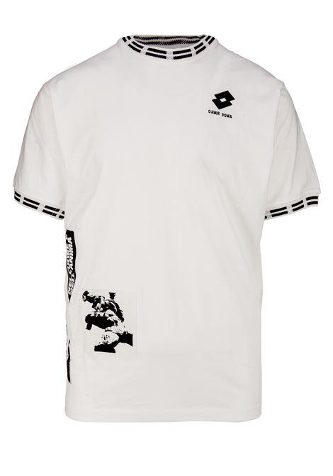 Damir Doma T-shirt Damir Doma | 8 | CS1M0066J153102