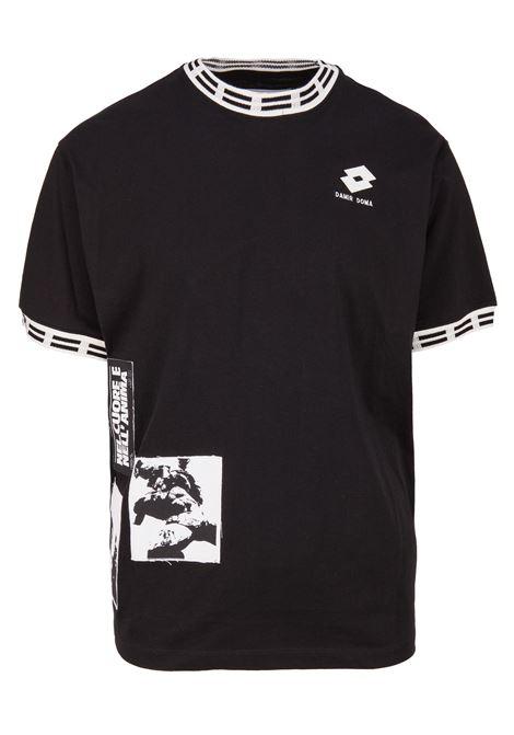 Damir Doma T-shirt Damir Doma | 8 | CS1M0066J153199