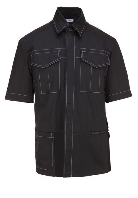 Delada shirt Delada | -1043906350 | DMS3SH02BLACK