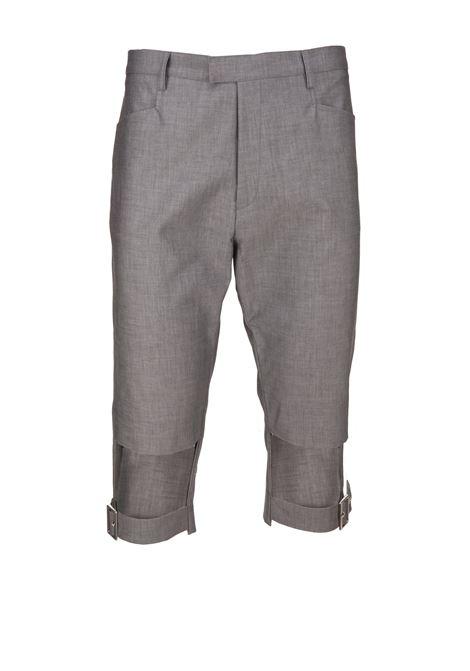 Delada Trousers Delada | 30 | DMS3SHRT01GREY