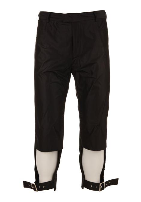 Delada trousers Delada | 1672492985 | DMS3TR01PLBLACK