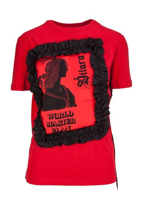 T-shirt Dilara Findikoglu Dilara Findikoglu | 8 | MASTERRED