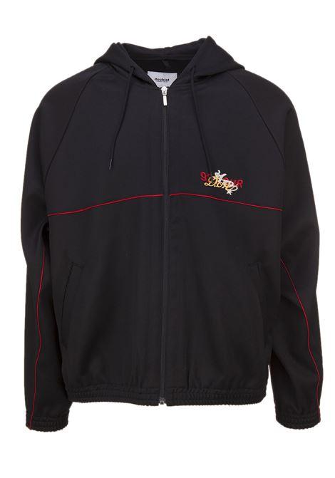 Doublet sweatshirt Doublet | -108764232 | 18SS14BL65BLACK