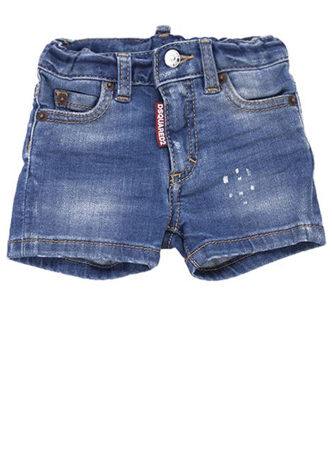 Shorts Dsquared2 Junior Dsquared2 Junior | 30 | DQ00WGD00REDQ01