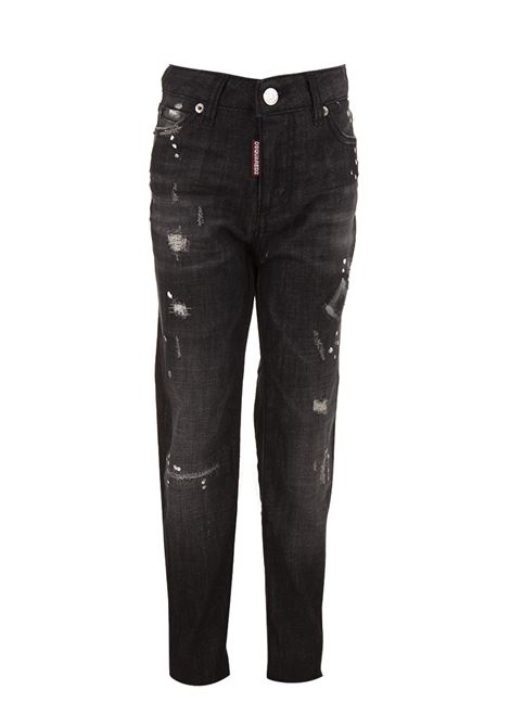 Dsquared2 Junior jeans Dsquared2 Junior | 24 | DQ01DXD00R5DQ02