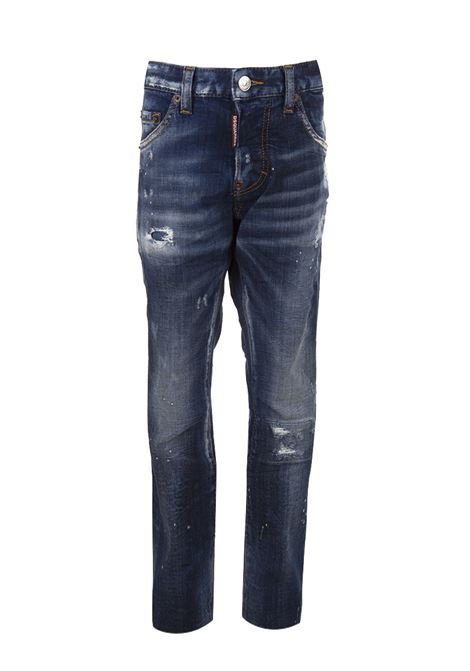 Dsquared2 Junior jeans Dsquared2 Junior | 24 | DQ01PWD00R3DQ01