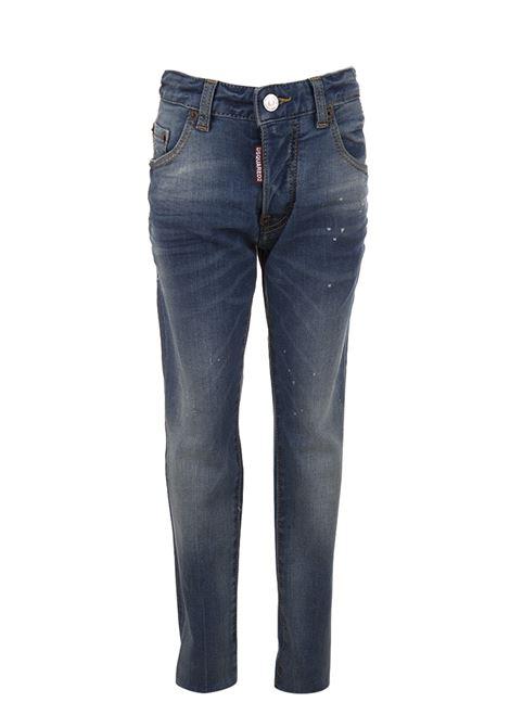 Dsquared2 Junior jeans Dsquared2 Junior | 24 | DQ021DD00REDQ01