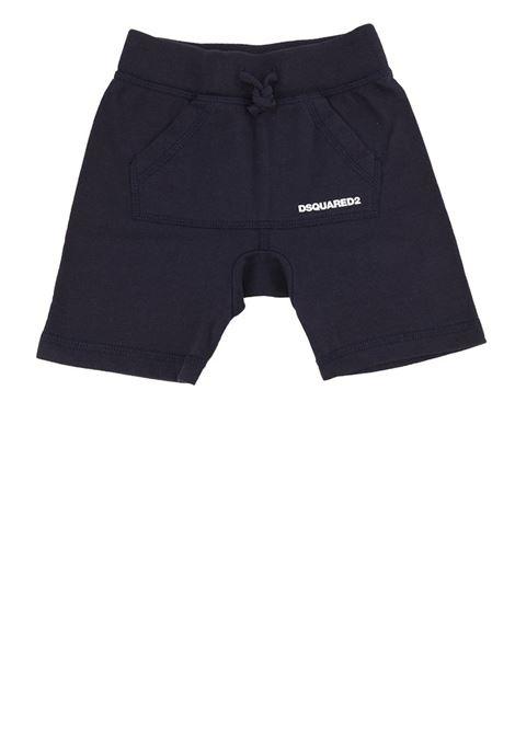 Shorts Dsquared2 junior Dsquared2 Junior | 30 | DQ025LD00J5DQ858