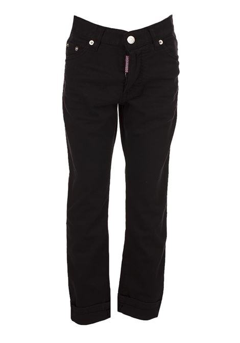 Jeans Dsquared2 Junior Dsquared2 Junior | 24 | DQ02MDD00IWDQ900