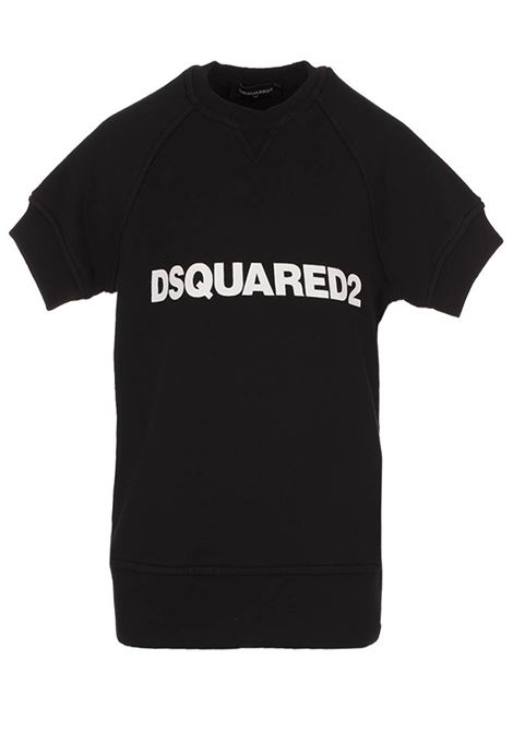 Felpa Dsquared2 Junior Dsquared2 Junior | -108764232 | DQ02MZD00MTDQ900