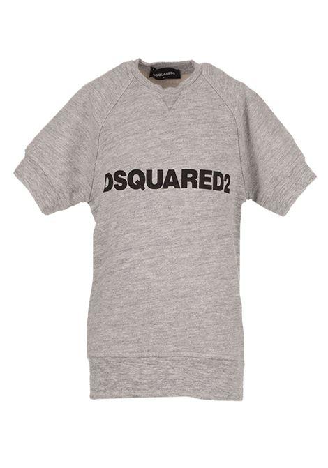 Felpa Dsquared2 junior Dsquared2 Junior | -108764232 | DQ02MZD00MUDQ911