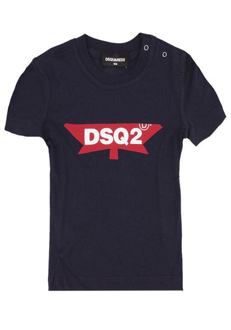 T-shirt Dsquared2 Junior Dsquared2 Junior | 8 | DQ02P5D00MMDQ858