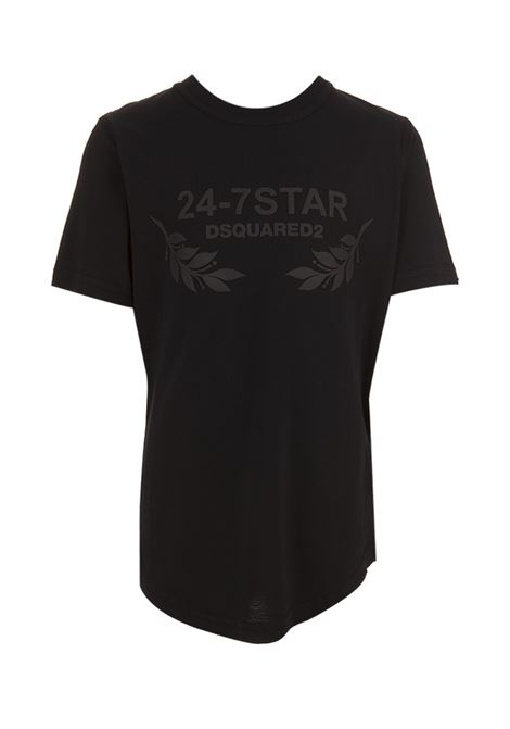 T-shirt Dsquared2 Junior Dsquared2 Junior | 8 | DQ02SCD00MRDQ900