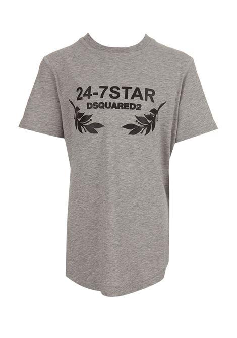 T-shirt Dsquared2 Junior Dsquared2 Junior | 8 | DQ02SCD00MSDQ979