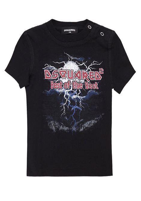 T-shirt Dsquared2 junior Dsquared2 Junior | 8 | DQ02SJD00MVDQ900