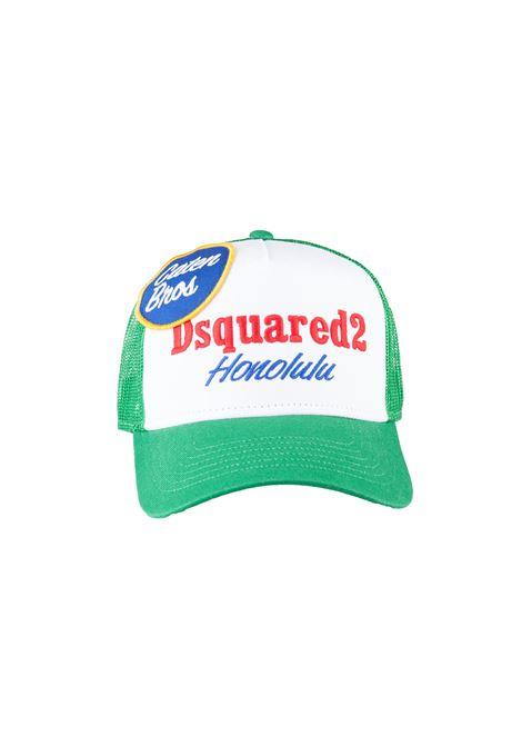 Cappello Dsquared2 Dsquared2 | 26 | BCM004213550001M594