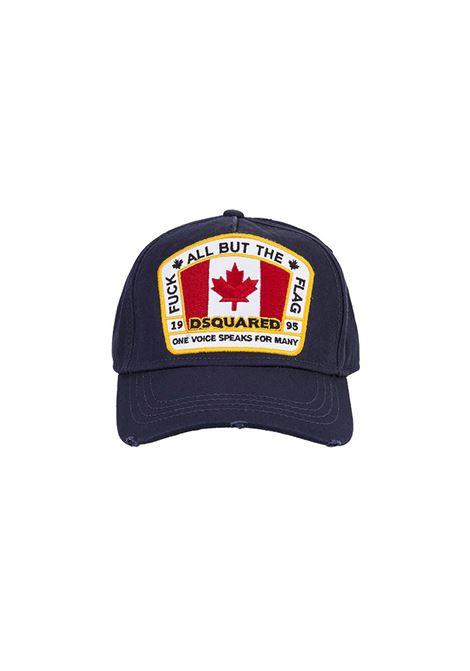 Cappello Dsquared2 Dsquared2 | 26 | BCM401105C000013073