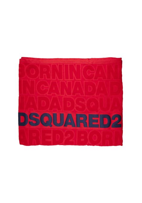 Dsquared2 Swim towels Dsquared2 | -15627327 | D7P001920400
