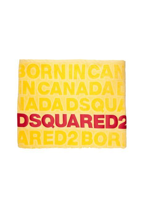 Dsquared2 Swim towels Dsquared2 | -15627327 | D7P001920700