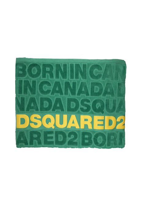 Dsquared2 Swim towels Dsquared2 | -15627327 | D7P001920800