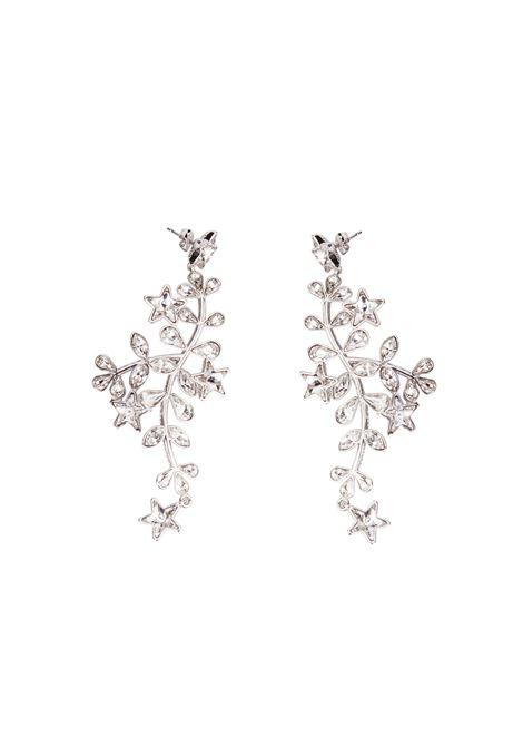 Star Garden earrings Dsquared2 | 48 | ERW001259400001M1319