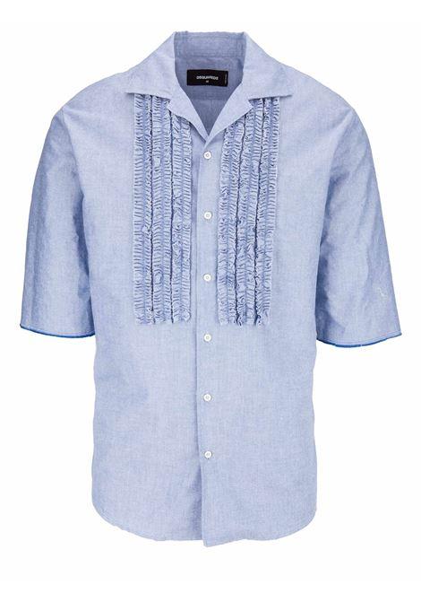 Dsquared2 shirt Dsquared2 | -1043906350 | S71DM0153S47677483