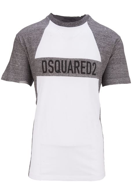 T-shirt Dsquared2 Dsquared2 | 8 | S71GD0657S23009100